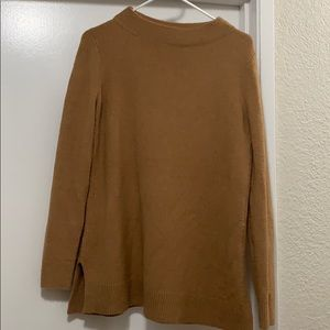 Loft sweater size M